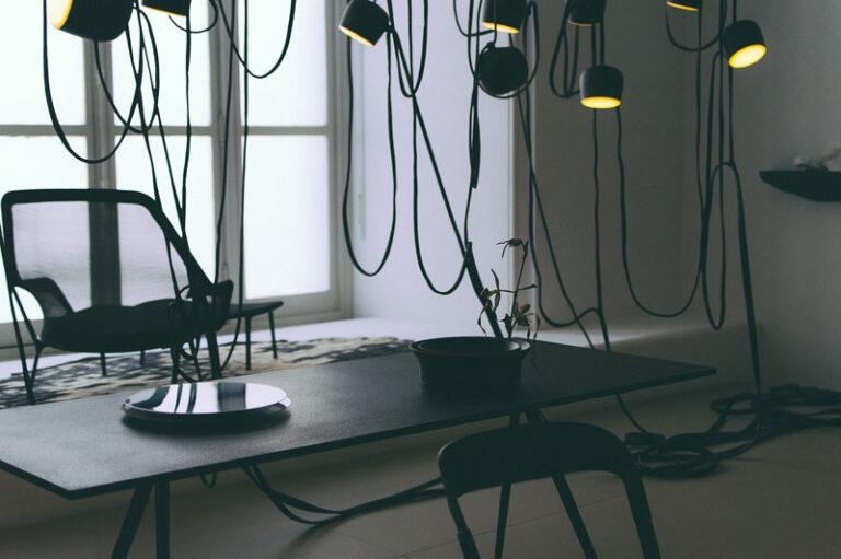 Ein Arbeitszimmer einfach und effektiv einrichten